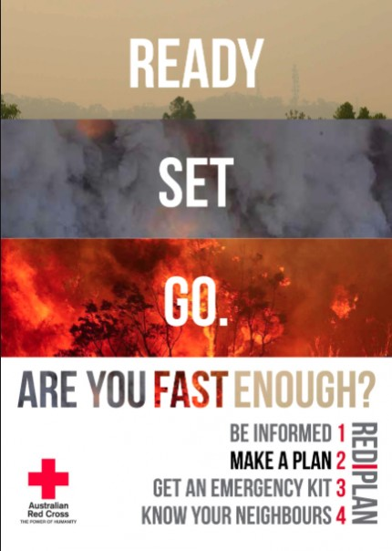 Emergency Community Preparedness image