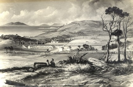 Tasmanian Aboriginal History in the Furneaux Region image