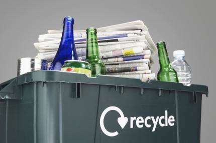 Waste and Recycling image